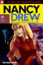 NewNancyDrew