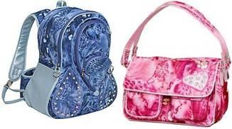 Friendship-bags